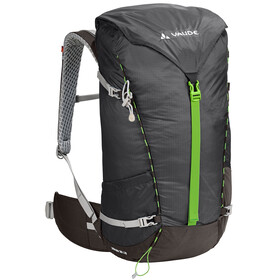 VAUDE Zerum 38 Backpack Lightweight iron